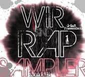 G-Sar - Wir sind Rap Cover