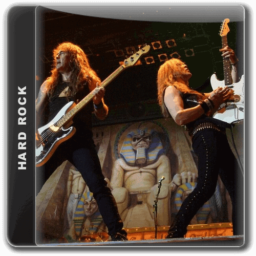 Hard Rock Cover
