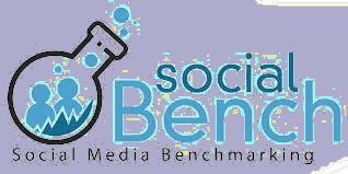 Social Bench Logo