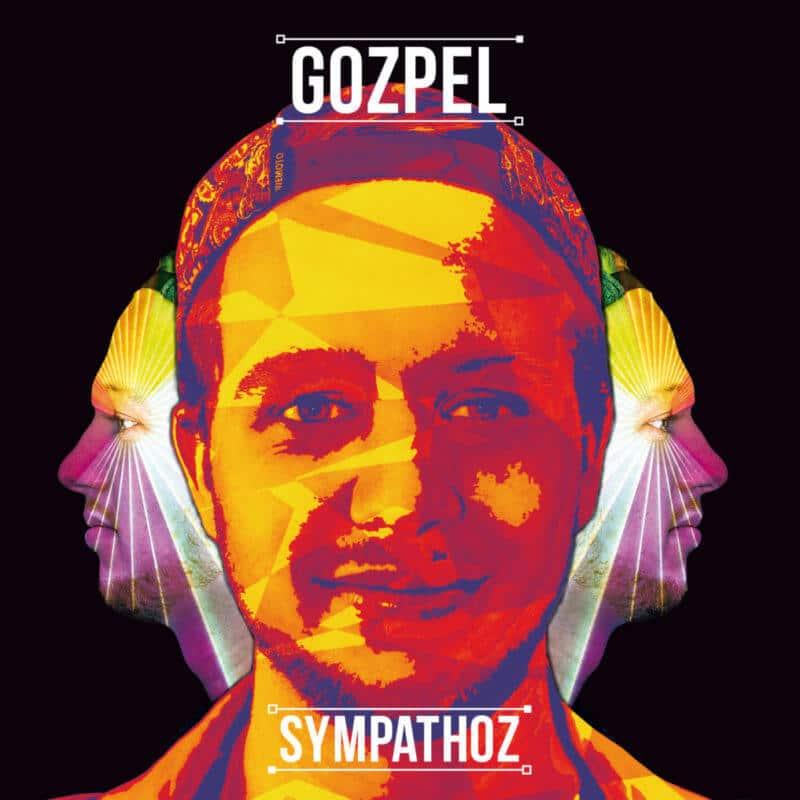 Gozpel Sympathoz CD Cover