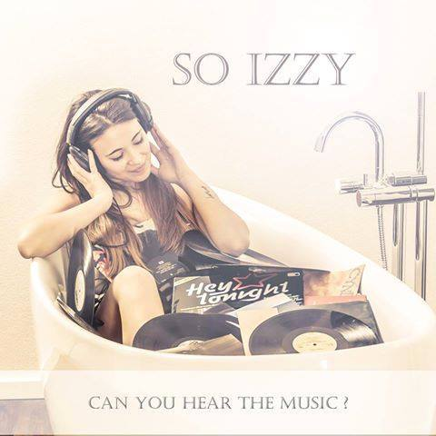 So Izzy - Can you heare the music