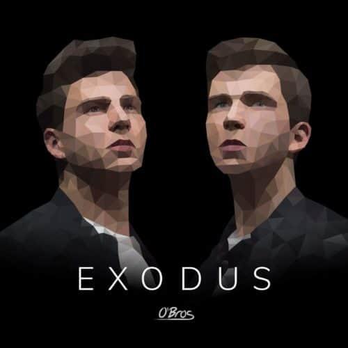O'bros - Exodus Album Cover
