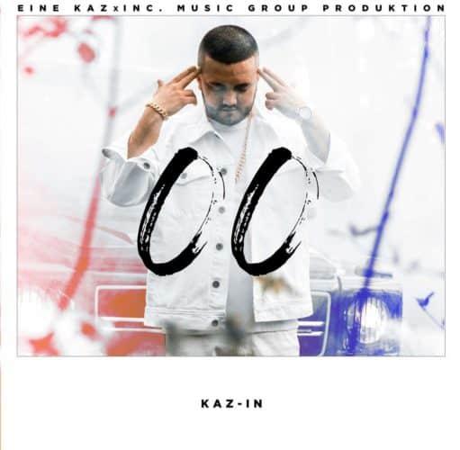 Kaz In - 00 Album Cover