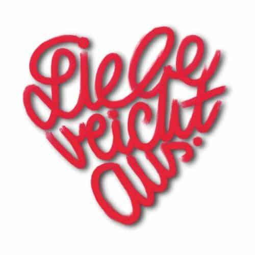 Ike Illa - Liebe reicht aus