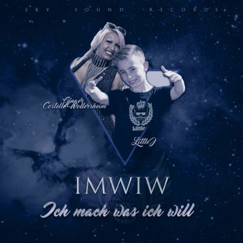 Lil J ft Ginger Costello Wollersheim Ich mach was ich will