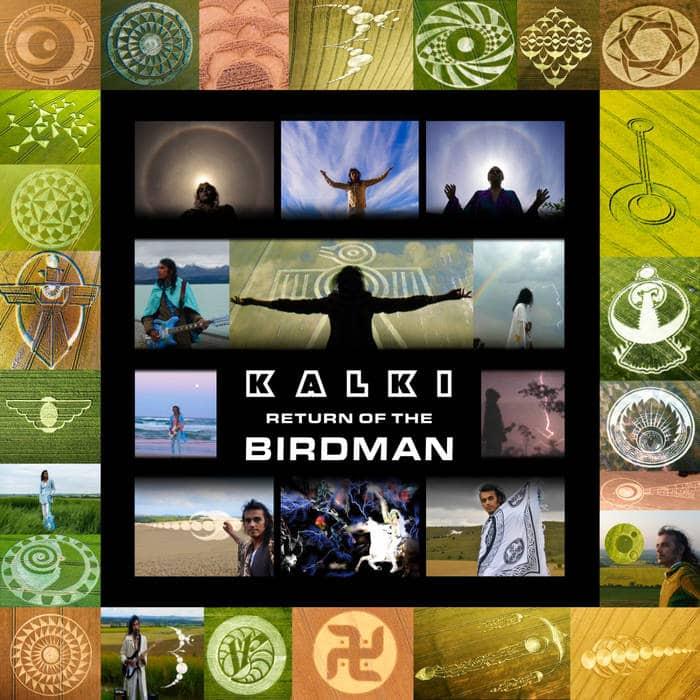 Kalki - Return of the birdman Mastering by Peak-Studios
