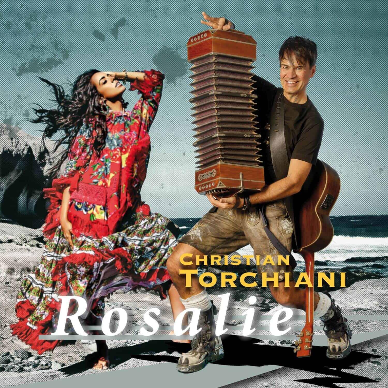 Christian Torchiani - Rosalie