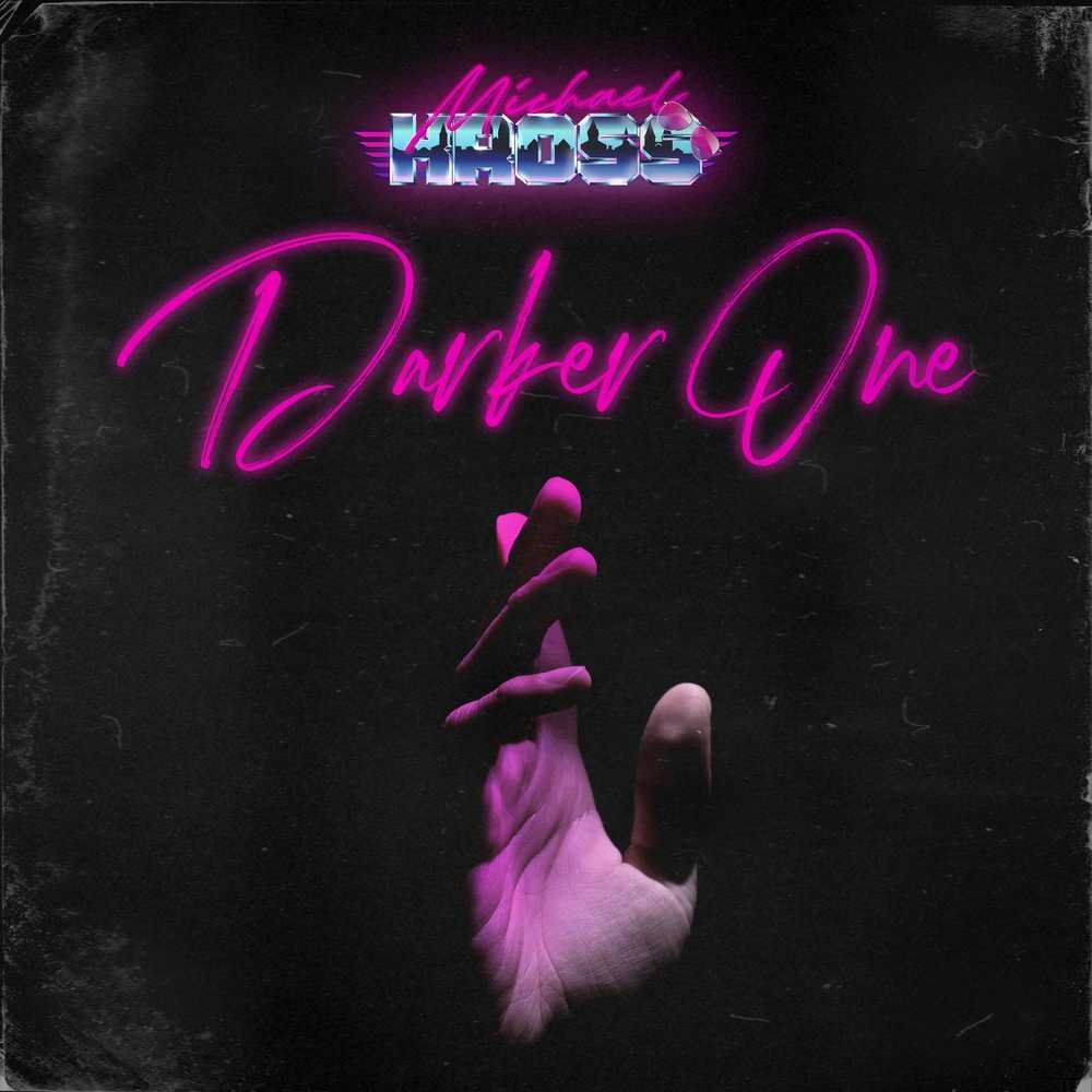 Michael Kross - Darer one Coverart