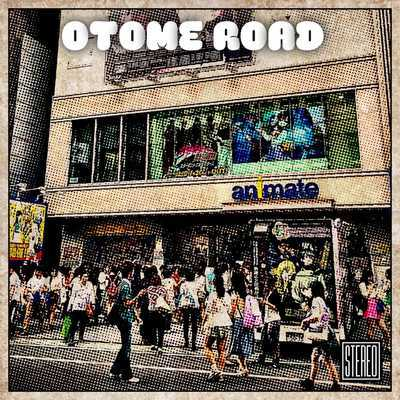 Otome Road - Otome Road