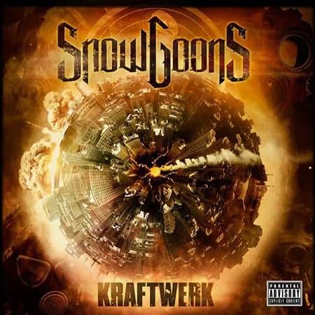 Snowgoons - Kraftwerk Cover