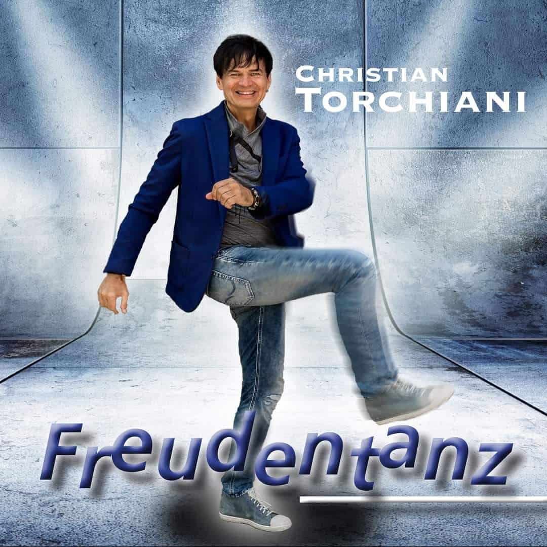 Christian Torchiani - Freudentanz Mastering von Peak-Studios