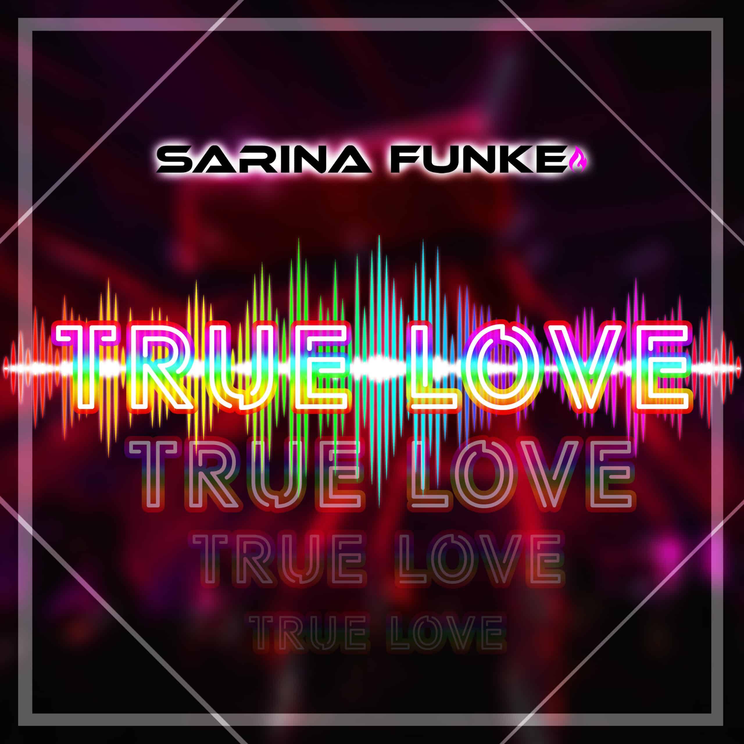 Sabrina Funke - True Love Mastering by Peak-Studios