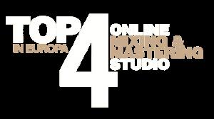 Peak-Studios Top 4 Mixing und Mastering Studio in Europa